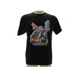 T-Shirt Uncharted 338619