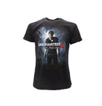 T-Shirt Uncharted 338620