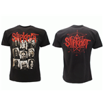 T-Shirt Slipknot 338644