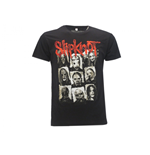 T-Shirt Slipknot 338646