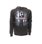Sweatshirt Uncharted 339137