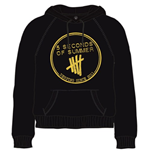Sweatshirt 5 seconds of summer 340191
