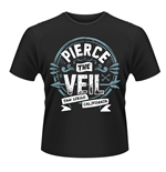 T-Shirt Pierce the Veil 340211
