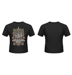 T-Shirt Memphis May Fire 340223