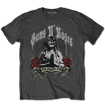 Guns N' Roses T-Shirt für Männer - Design: Death Men