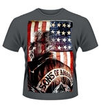T-Shirt Sons of Anarchy 340390
