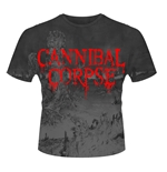 T-Shirt Cannibal Corpse  340393