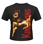 T-Shirt King Kong  340394