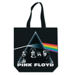 Tasche Pink Floyd  - Dark Side Of The Moon/Prism Shopping Bag