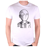 T-Shirt One-Punch Man 340417