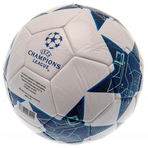 Fußball UEFA Champions League 340471