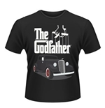 T-Shirt The Godfather 340560