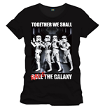 T-Shirt Star Wars 340567