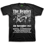 T-Shirt The Beatles 340578