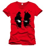 T-Shirt Deadpool 340598