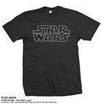 T-Shirt Star Wars 340610