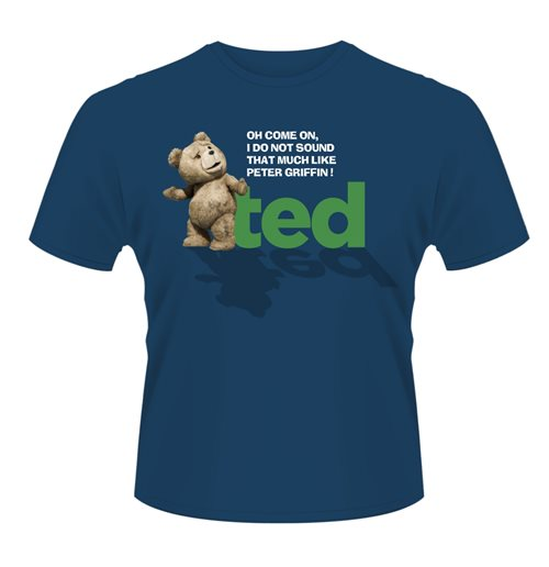T-Shirt Ted 341151