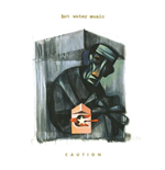 Vinyl Hot Water Music - Caution