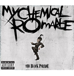 Vinyl My Chemical Romance - Black Parade