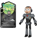 Actionfigur Rick and Morty 342479