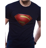 Superman T-Shirt - Design: Superman Man Of Steel