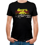 Batman T-Shirt - Design: Riders Car