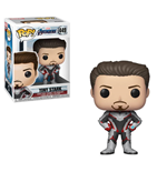 Avengers Endgame POP! Movies Vinyl Figur Tony Stark 9 cm