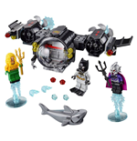 LEGO® DC Super Heroes - Batman™ im Bat-U-Boot