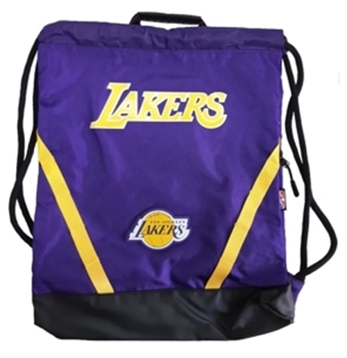 Rucksack Los Angeles Lakers  343045