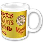 Beatles Tasse