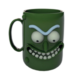 Tasse Rick and Morty 343314