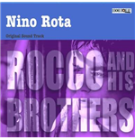 Vinyl Nino Rota - Rocco And His Brothers (Rsd 2019)