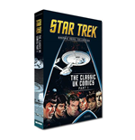 Star Trek Graphic Novel Collection Vol. 10: Classic UK Comics Part 1 Umkarton (10) englisch