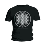 Bring Me The Horizon  T-Shirt unisex - Design: Sempiternal