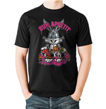 Looney Tunes T-Shirt - Design: Bun Appetit