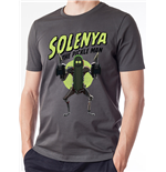 Rick And Morty T-Shirt - Design: Solenya