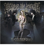 Schallplatte Cradle of Filth 346051