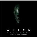 Vinyl Alien: Covenant / O.S.T.