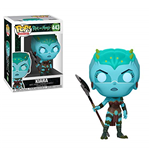 Funko Pop Rick and Morty 346478