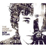 Vinyl Bob Dylan - Many Faces Of Bob Dylan (2 Lp)