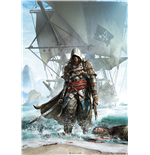 Poster Assassins Creed  347128