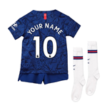 Chelsea Mini Kit 2019-2020 Home Personalisierbar