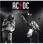 Vinyl Ac/Dc - Back Home With Brian