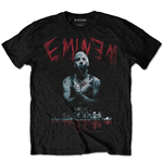 Eminem T-Shirt unisex - Design: Bloody Horror