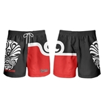 Badehose All Blacks New Zealand Maori Swim Shorts