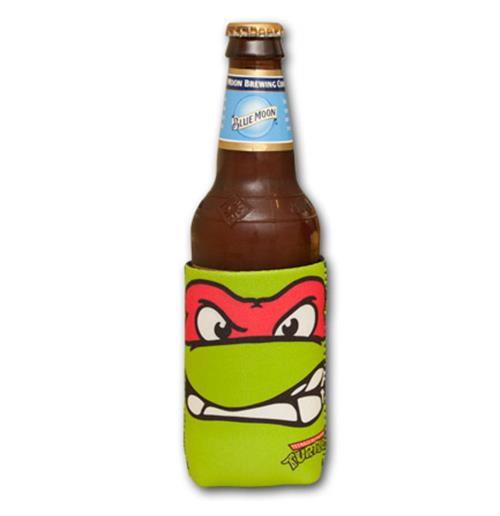 Turtles Rafael Koozie