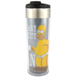 Simpsons Reisetasse Last Perfect Man