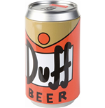 Simpsons Spardose Duff Beer 20 cm