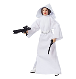 Star Wars Black Series Actionfigur Leia Organa 40th Anniversary 15 cm