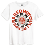 Red Hot Chili Peppers T-Shirt unisex - Design: Aztec